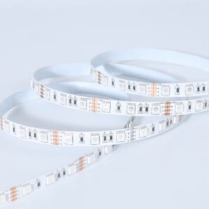 5in1 SMD5050 RGBW LED strip light