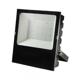 200W Outdoor Led Flood Light 200 watt Floodlight Black LED Garage Light Fixture IP65 Waterproof with 5 years warranty