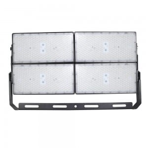 800W Stadium Led Light Outdoor  Stadium Led High Bay Light 800 watt Led Stadium High Mast Light for Sports Lighting