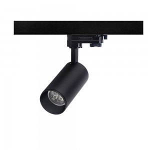 Wholesale Gas Station Bulb Factory - GU10 Spot track light holder – Lowcled