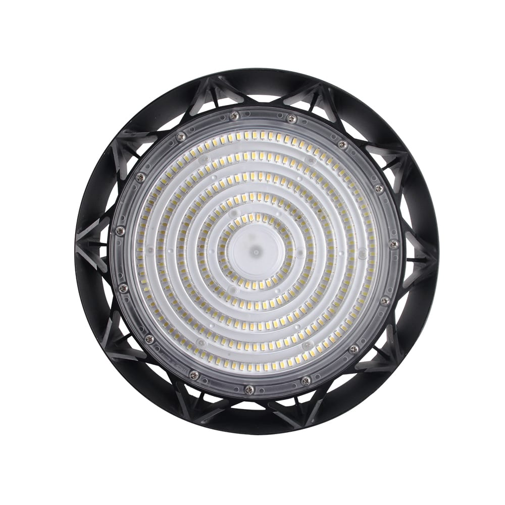 Factory wholesale 500w Led Flood Light - 100W UFO Highbay – Lowcled detail pictures