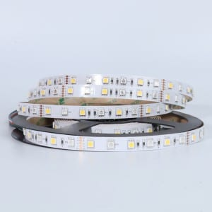 SMD5050RGB+SMD5050WW LED Strip Light