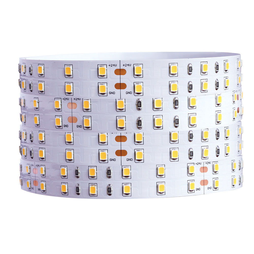 SMD2835 LED strip light Featured Image
