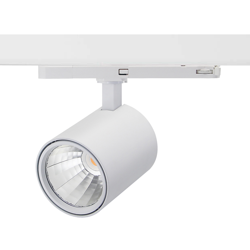 Factory Cheap Hot Philips Led Lights - COB LED Track light 25W – Lowcled Featured Image