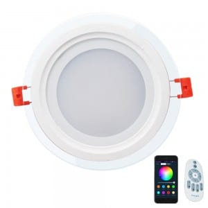 arahina 12W RGBW CCT Dimmable Smart Tataki mata Light downlights tuanui 12watt wifi downlight