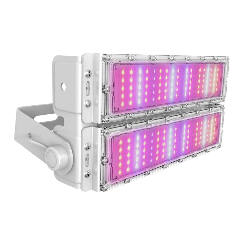 China Led Plant Grow Light Suppliers - 120W Led Plant Grow Light 120watt horticultural / seed starting / vegetable / vertical farm / container farm / Indoor Agriculture LED grow lighting – L...