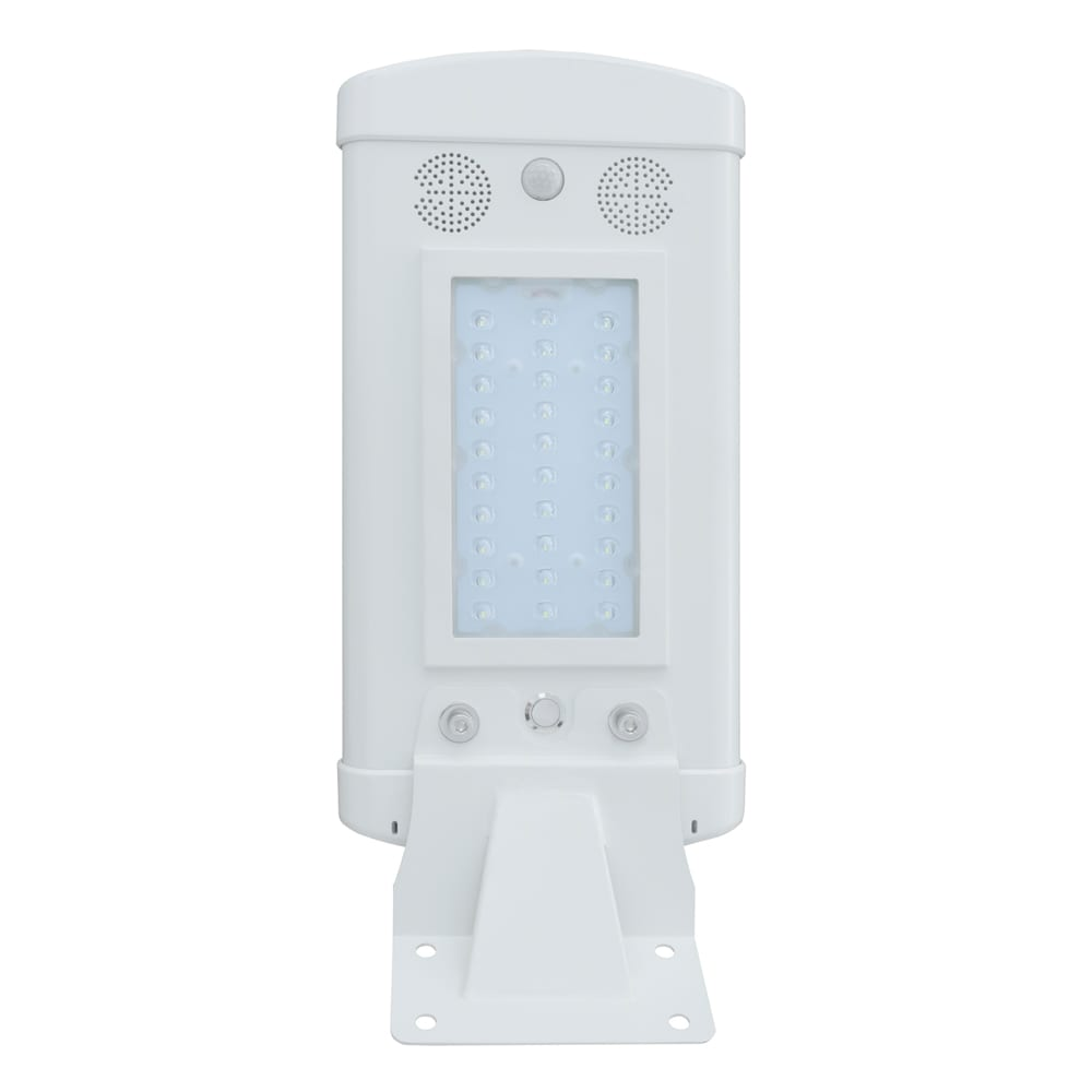 Short Lead Time for Solar Led - 10W All in one solar LED Street Light – Lowcled