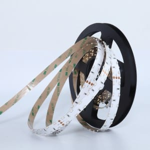 SMD3014 Side View LED Strip Light IP20 IP65 IP67 Led Stripe for home decoration