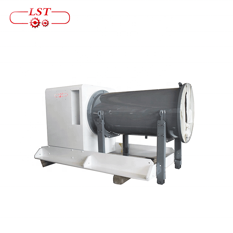 Hot Sale Chocolate Refiner Machine Chocolate Ball Mill Grinding Machine