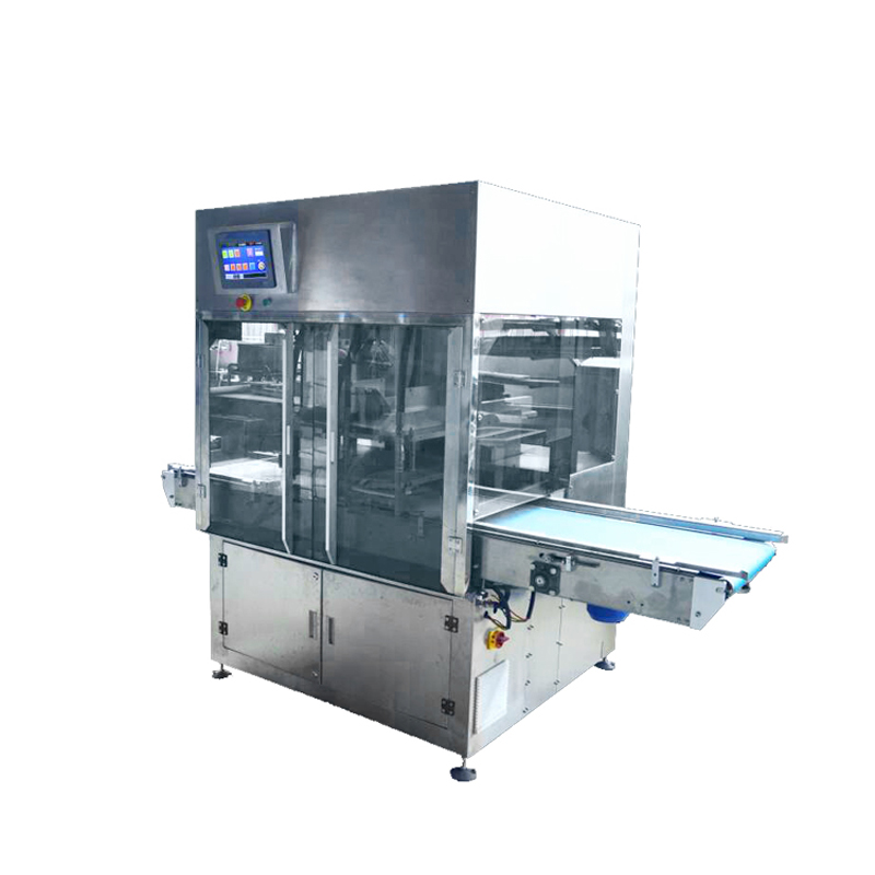 High quality automatic chocolate cup forming machine chocolate egg making machine