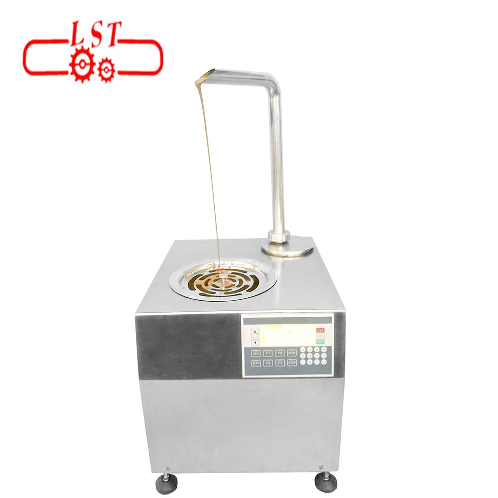 Factory Price Home Use Chocolate Tempering Machine Price for Sale