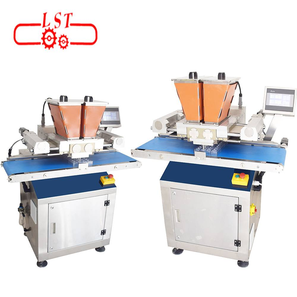 Hot Selling Mini Auto One-Shot Chocolate Bar/Tablets/Pralines Making Machine