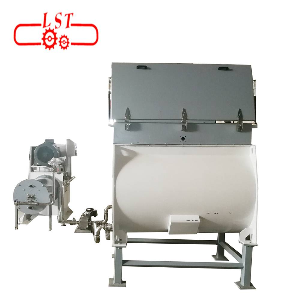 High quality high capacity adjustable system ball mill chocolate  for sale