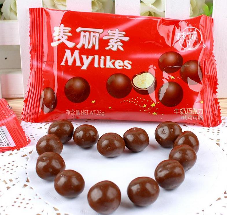 LST mylike milk dark chocolate balls making machine chocolate coating machine