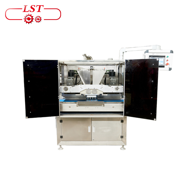 LST Chocolate Bar / Ball Making Machine