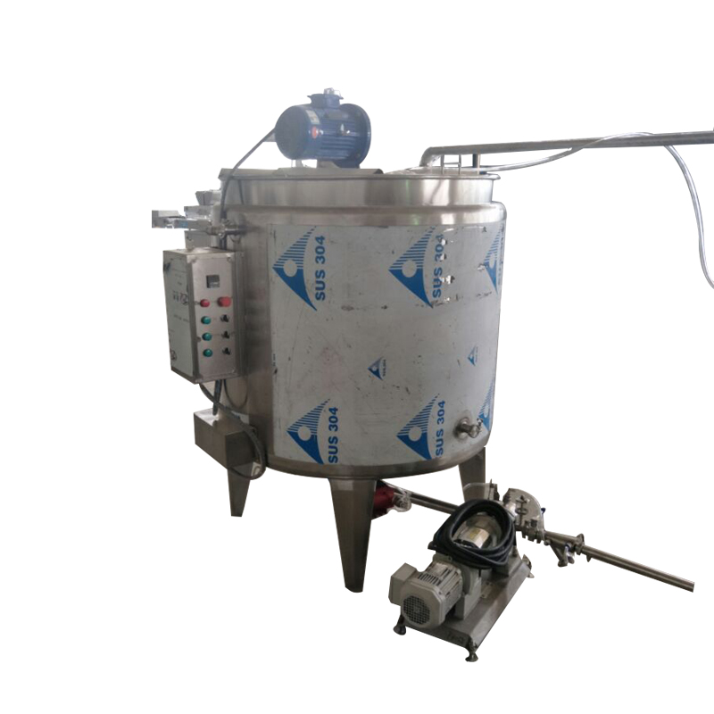 Chocolate Tempering Machine Chocolate Tanks Production Line For Sale