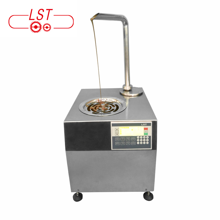 Economic Multi-function Chocolate Tempering Machine Chocolate dispenser