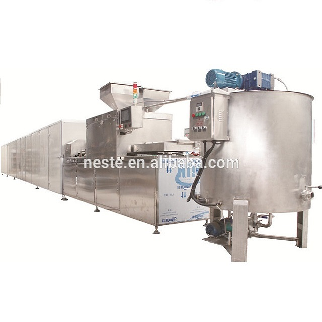 2019 Brand New Professional Automatic Small Cereal Bar Making Machine Oatmeal Machine