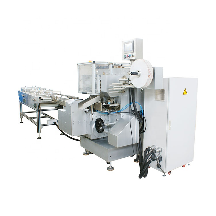 Chocolate ball foil wrapping packaging machine vertical automatic chocolate packing machine