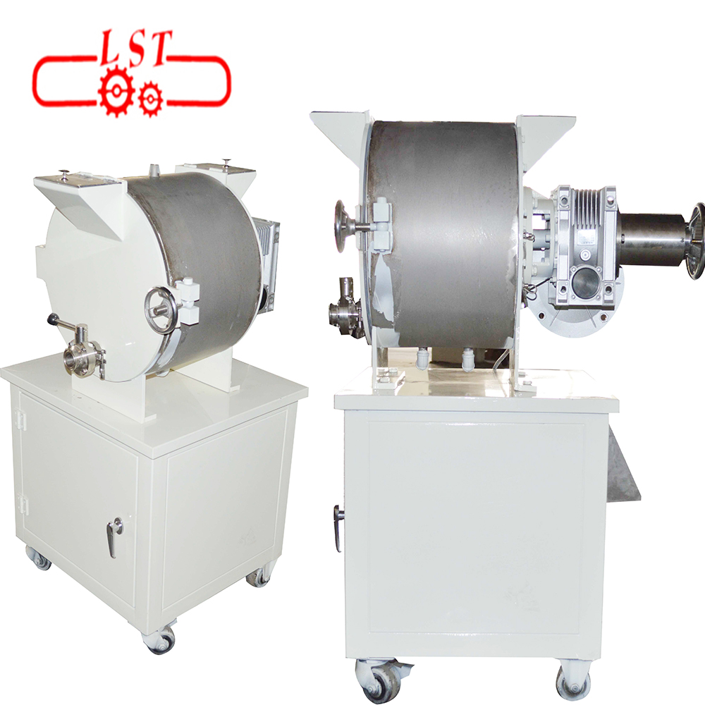 Fully Automatic Small 20L Automatic Chocolate Roll Refiner Machine