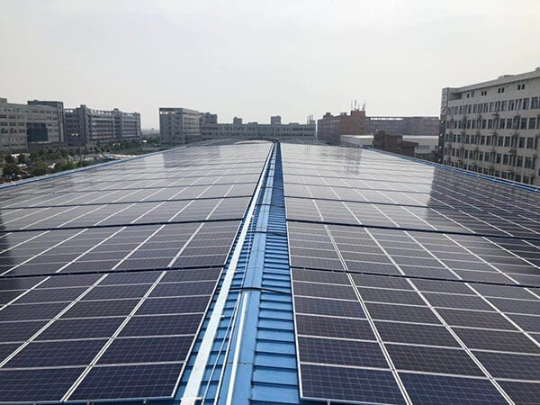 Zhejiang, China, 2 MW