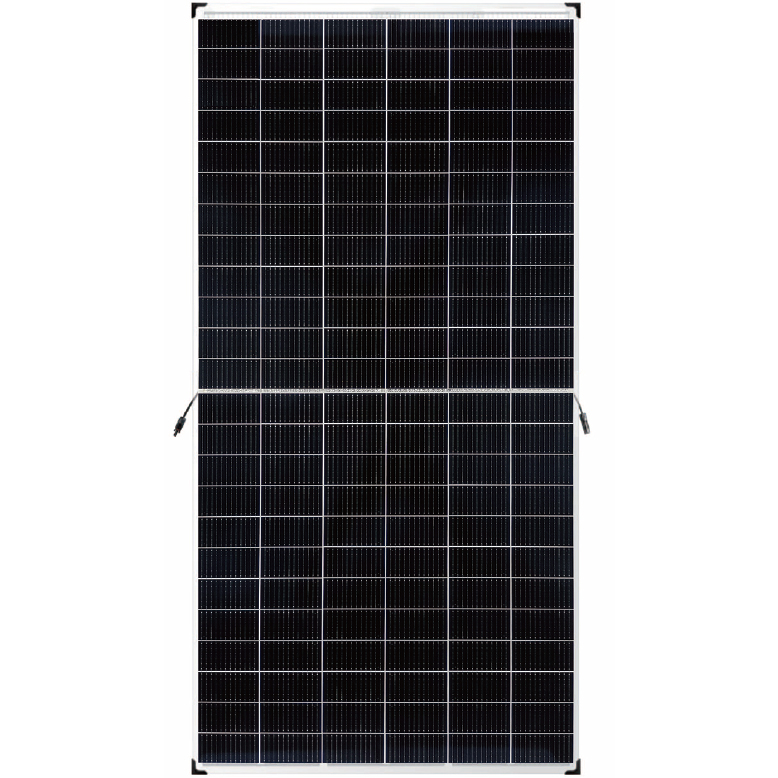 Corrugated Roofing Steel Mono Solar Panels -