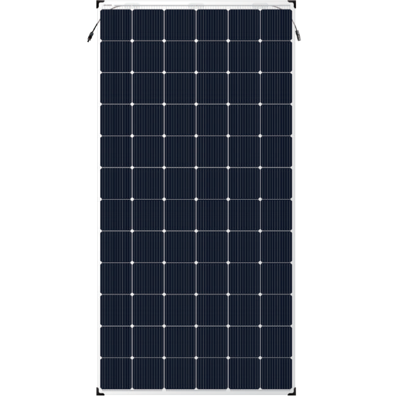 Galvalume Roll Renewable Energy - MONOCRYSTALLINE Bifacial Dual-Glass MODULE 380-400 Watt – Luck Solar