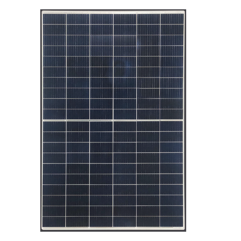 Pre-Painted Steel Coil Solar Panel With Inverter - POLYCRYSTALLINE MODULE 280-295 Watt – Luck Solar Featured Image