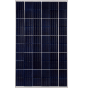 Corrugated Steel Small Solar Panel -