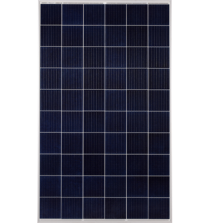 Corrugated Ppgi Steel Solar Plant For Epc Project Solar System - POLYCRYSTALLINE MODULE 265-285Watt – Luck Solar