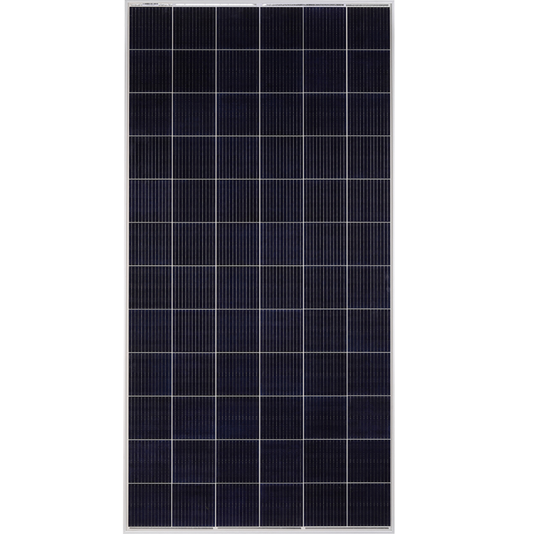 Corrugated Pre-Painted Steel Sheet Transparent Solar Panel System - POLYCRYSTALLINE MODULE 320-340 Watt – Luck Solar