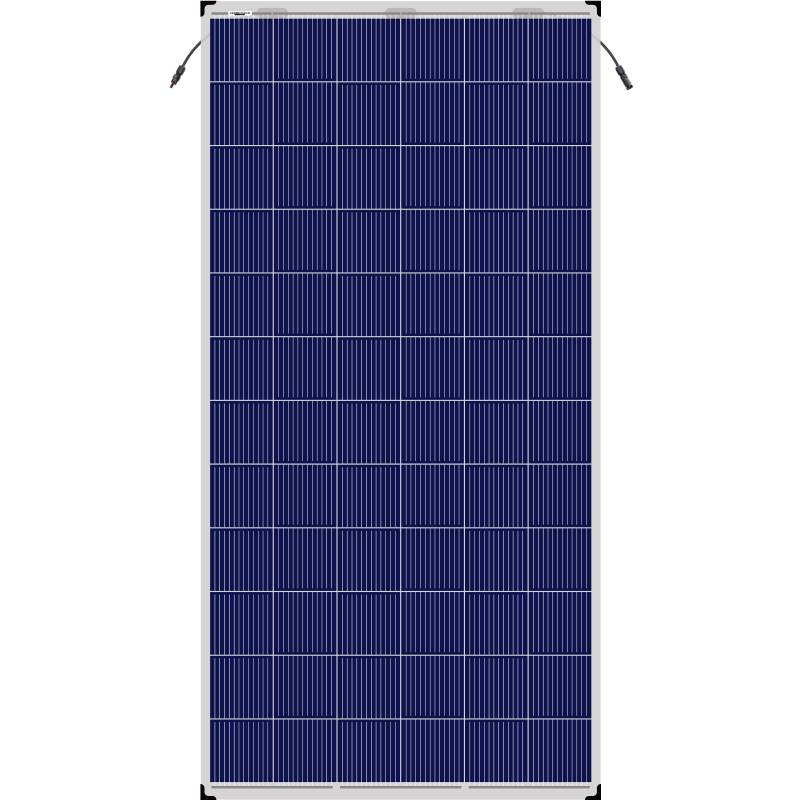 POLYCRYSTALLINE Dual-Glass MODULE 320-340 Watt Featured Image