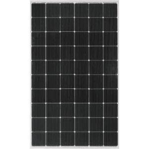 Corrugated Gl Sheet Solar Panel Kit - POLYCRYSTALLINE MODULE 265-285Watt – Luck Solar