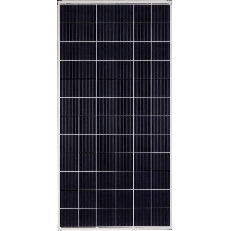 Painted Tinplate Multi Busbar Poly Crystalline Pv Modules - POLYCRYSTALLINE Dual-Glass MODULE 340-360 Watt – Luck Solar