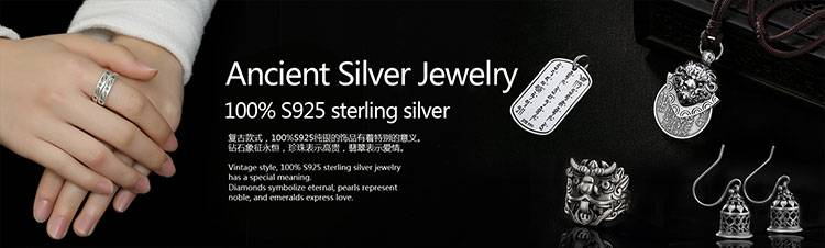 S925 sterling silver original lobular rosewood and Tianyu white jade wax silver beads men's high-end bracelet