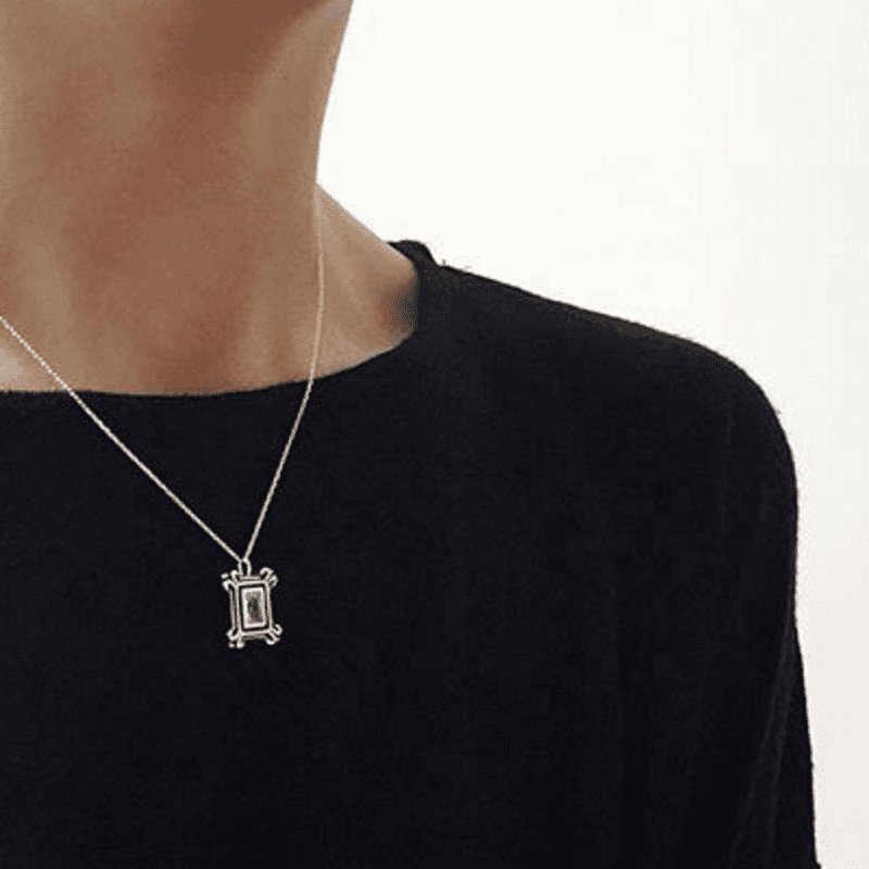 Reliable Supplier Jewelry Sets Necklace -