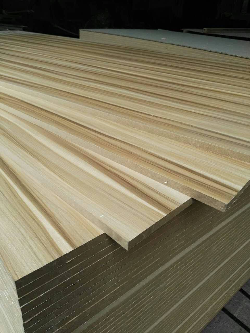 China Super Purchasing for Glossy Uv Melamine Mdf Board - melamine