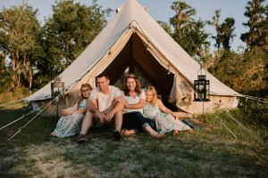 Hot New Products Heavy Duty Canvas Tent -