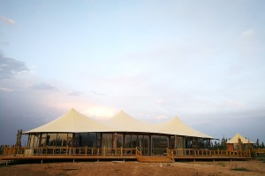 Luxury Resort Tent for Sale