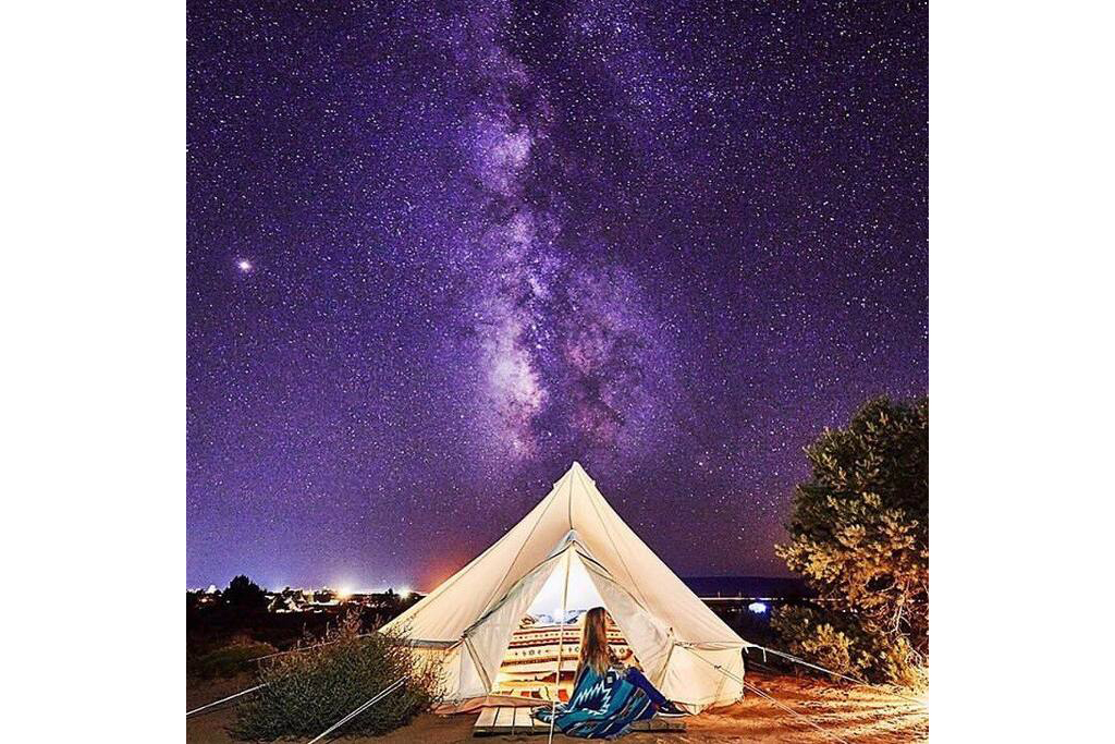 Free sample for Suv Car Roof Top Tent - Luxury bell tent for camping outdoor tents NO.068 – Aixiang