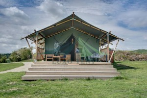 hotel resort tents the luxury Safari tent a glamping resource NO.018
