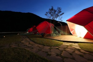 Professional China 3x3m Outdoor Folding Tent -