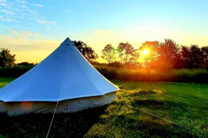 China wholesale Big Outdoor Luxury Hotel Room Tent -