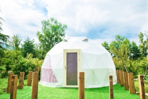 Wholesale Price Inflatable Bubble Dome Tent -