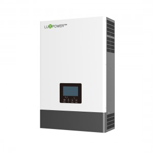 Manufacturer for Off Grid Solar Inverter - Off-grid Inverter – LUX POWER