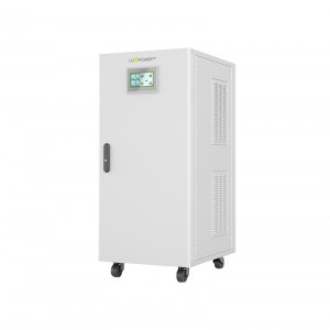 Factory directly supply Hybrid Mppt Solar Inverter - All-In-One – LUX POWER