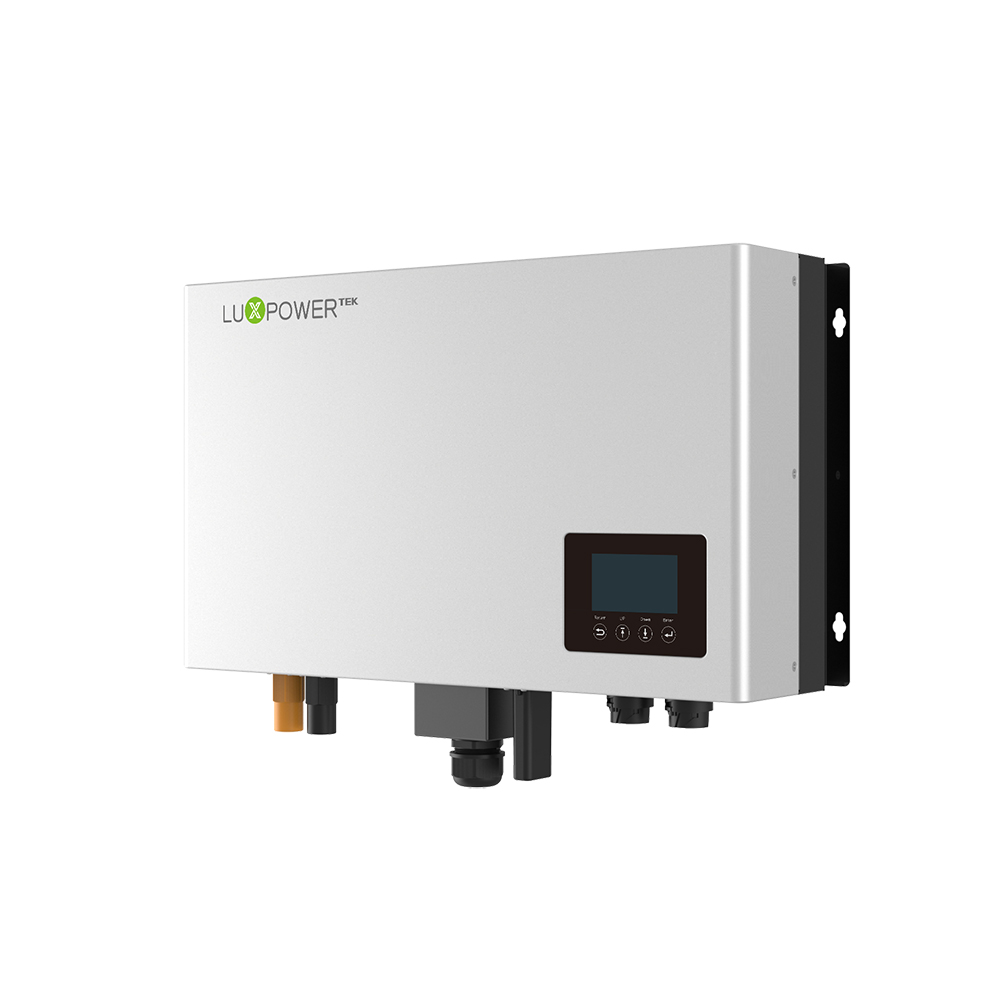 Factory made hot-sale Household Energy Storage System - AC-ESS – LUX POWER