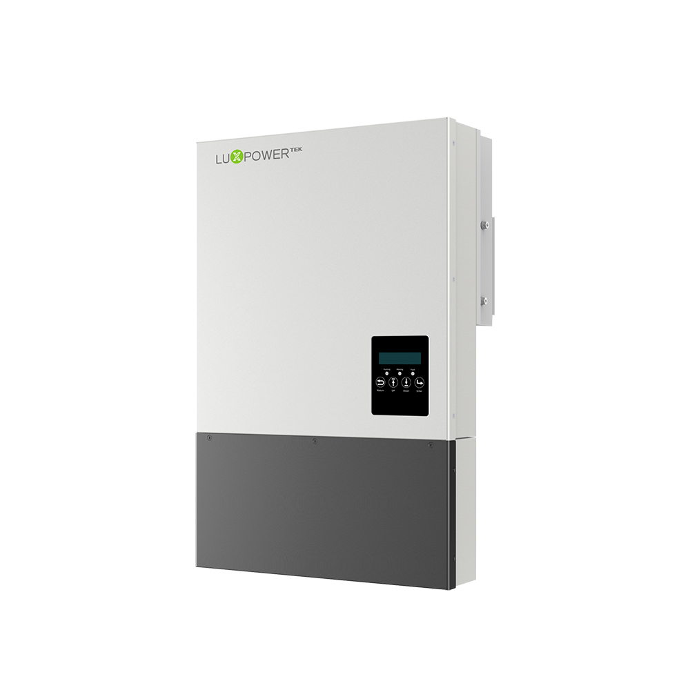 factory low price Hybrid Solar Inverter Converter - Hybrid-US – LUX POWER