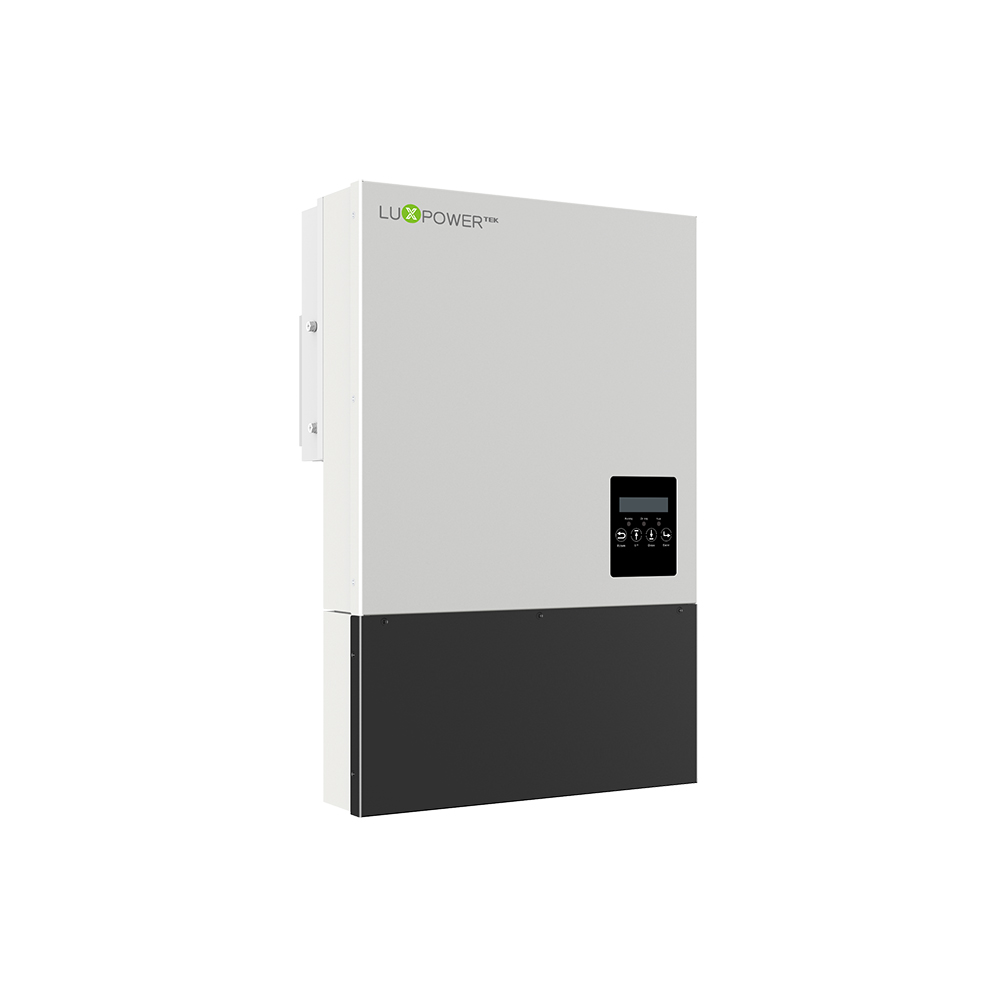 New Fashion Design for Residential Solar Inverter - Hybrid-US – LUX POWER