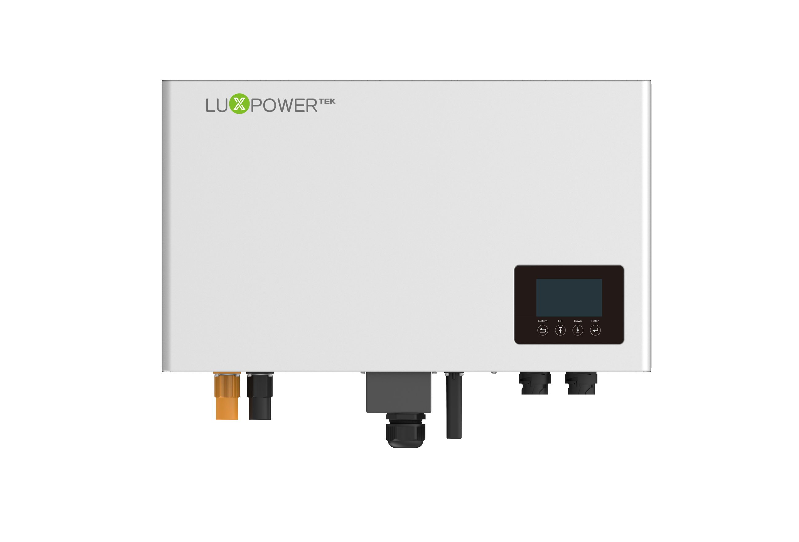 Professional China Power Inverter -